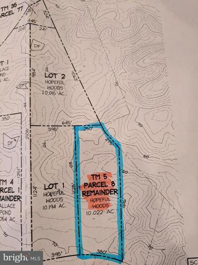 Westmoreland County Residential Lots & Land For Sale: Longfield Road - Hopeful Woods