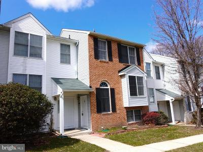 Ellicott City MD Townhouse For Sale: $310,000