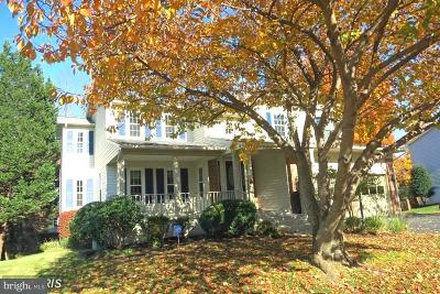 Clifton Single Family Home For Sale: 6124 Union Village Drive