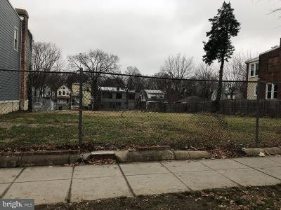 Residential Lots & Land For Sale: 3341 Martin Luther King Jr Avenue SE