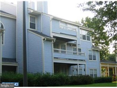 Princeton Single Family Home For Sale: 117 Federal Court #10
