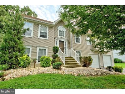 Robbinsville Single Family Home For Sale: 202 Ivanhoe Drive