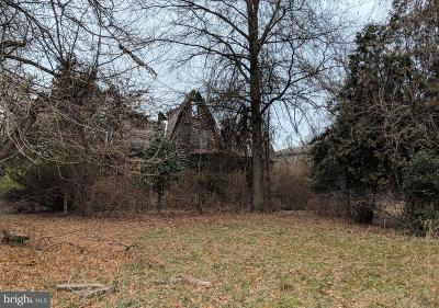 Owings Mills Single Family Home For Sale: 16 Saint Thomas Lane