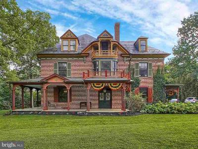 Gettysburg Single Family Home For Sale: 4 W Confederate Avenue