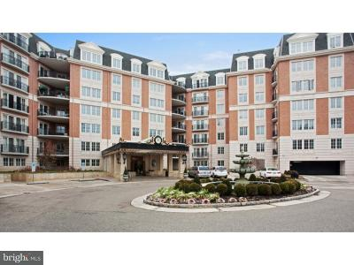 Bala Cynwyd Single Family Home For Sale: 190 Presidential Boulevard #506