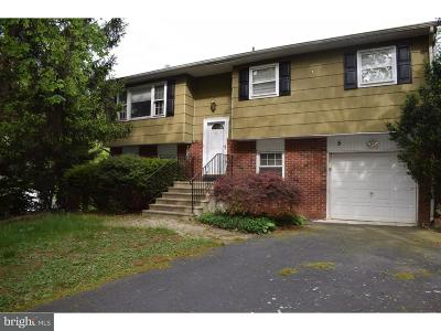 Hightstown Single Family Home For Sale: 5 Hagemount Avenue
