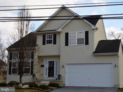 Reisterstown Single Family Home For Sale: 20 Bond Avenue