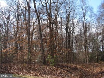 Harrington Residential Lots & Land For Sale: 94 Beaver Pond Circle