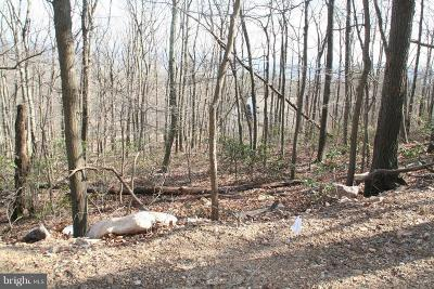 Frederick County Residential Lots & Land For Sale: 307 Stag Trail