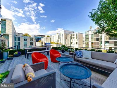 Washington County Condo For Sale: 925 H Street NW #810