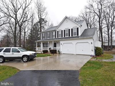 Woodbridge Single Family Home For Sale: 14000 Ermine Court