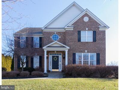 Exton Single Family Home For Sale: 200 Warren Court