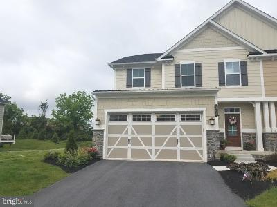 Chester County Single Family Home For Sale: 306 Quarry Point Road