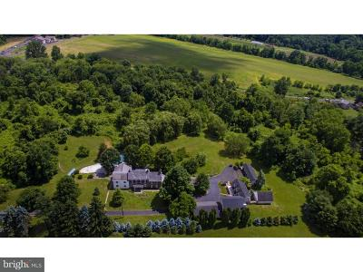 Bucks County Residential Lots & Land For Sale: 841 Durham Road