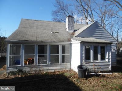 Hatboro, Horsham Single Family Home Under Contract: 312 N York Road