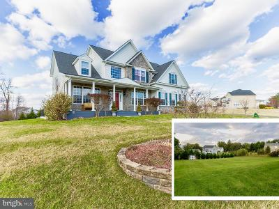 Prince Frederick Single Family Home For Sale: 2009 Baythorne Road
