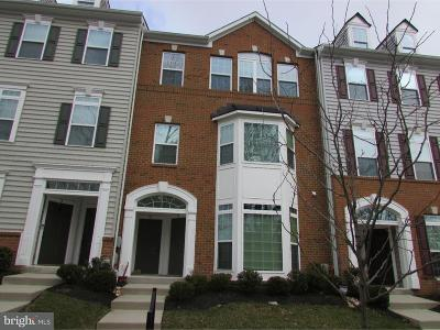 Glen Mills Townhouse For Sale: 10 Eagle Lane