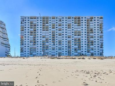 Ocean City MD Condo For Sale: $600,000