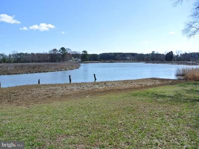 Charles County Single Family Home For Sale: 15590 Woodland Point Road