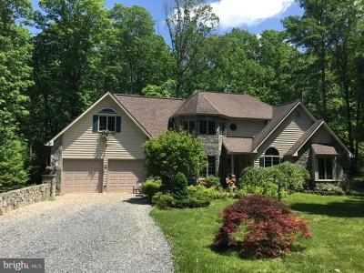 Fauquier County Single Family Home For Sale: 4552 Midhurst Court