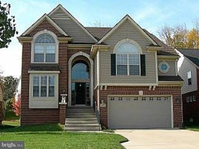 Bel Air Single Family Home For Sale: Route 924