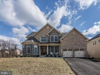 Severn Single Family Home For Sale: 8233 Saint Francis Drive