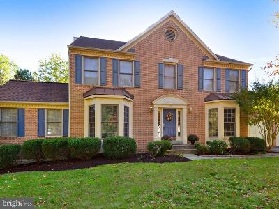 Silver Spring Single Family Home Active Under Contract: 23 Jaystone Court