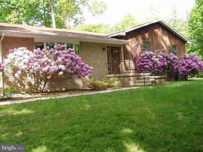 Inwood Single Family Home For Sale: 368 Jaguar Drive