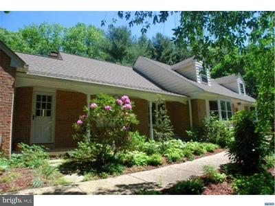 Chadds Ford Single Family Home For Sale: 105 Thissell Lane