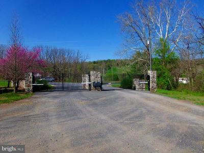 Warren County Residential Lots & Land For Sale: Wapping Farm Road