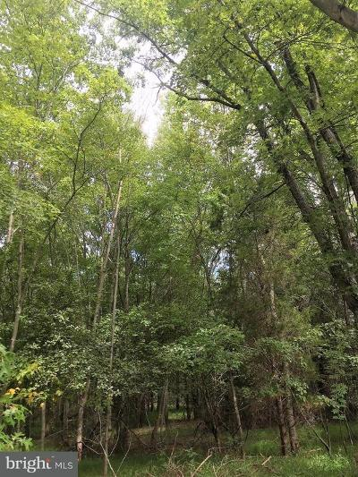 Residential Lots & Land For Sale: 11321 Albermyrtle Road