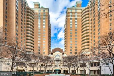 Arlington Condo For Sale: 900 N Taylor Street #1524
