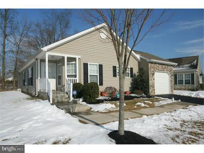 Montgomery County Single Family Home For Sale: 00 Blue Bell Springs Drive