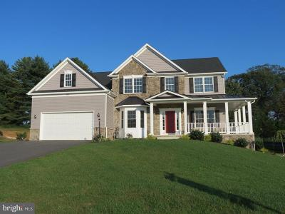 Sykesville, Eldersburg Single Family Home For Sale: 6698 Chateau Bay Court
