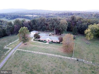 Winchester Single Family Home For Sale: 420 N. Hayfield Road