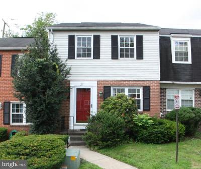 Baltimore MD Townhouse For Sale: $170,000