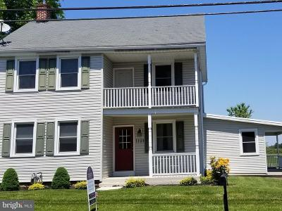 Orrtanna Single Family Home For Sale: 1121 Old Route 30