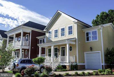 Chestertown Townhouse For Sale: 114 Landing Lane