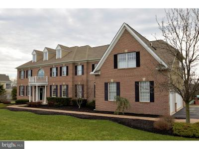 Collegeville Single Family Home Under Contract: 1798 Hawks Nest