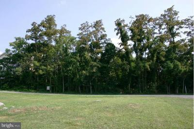 Residential Lots & Land For Sale: McMillan Court