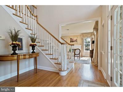 Doylestown Single Family Home For Sale: 3683 Sablewood Drive