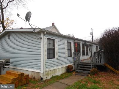 Royersford Single Family Home For Sale: 268 Green Street