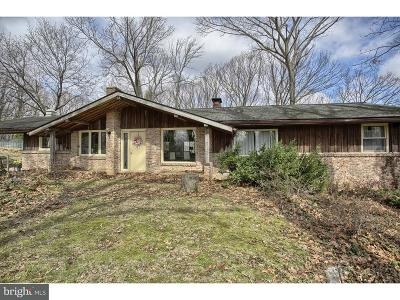 Single Family Home For Sale: 140 Oak Lane