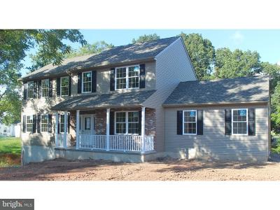 Hatboro Single Family Home For Sale: 3834 Betz Road