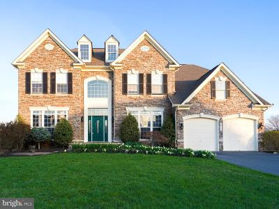 Winchester Single Family Home For Sale: 2813 Ridgetop Court