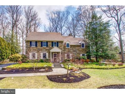 Greenville Single Family Home For Sale: 1006 Overbrook Road