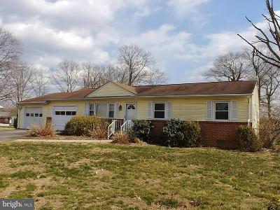 White Plains Single Family Home For Sale: 4840 Marys Lane