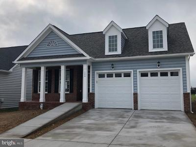 Frederick County Single Family Home For Sale: 104 Forget Me Not Drive