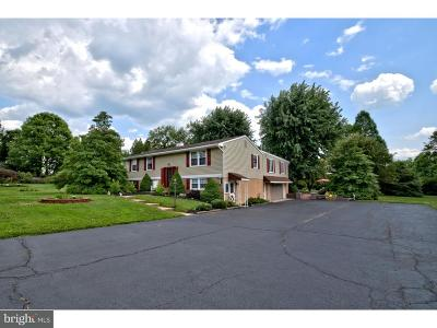 Single Family Home For Sale: 13 Wartman Road