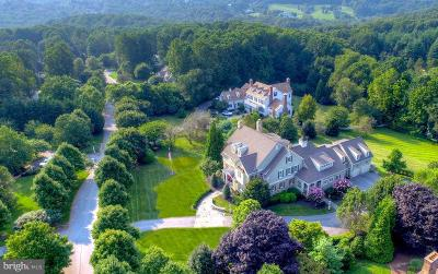 Cockeysville MD Single Family Home For Sale: $2,750,000